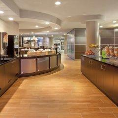Отель Springhill Suites Minneapolis-St Paul Airpt/Mall Of America Блумингтон фото 3