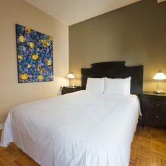 Отель ByWard Blue Inn Канада, Оттава - отзывы, цены и фото номеров - забронировать отель ByWard Blue Inn онлайн комната для гостей фото 5