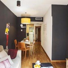 Апартаменты AinB Eixample-Entenza Apartments в номере фото 2