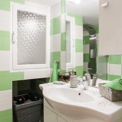 Отель Central Safe Smart Apartment Греция, Афины - отзывы, цены и фото номеров - забронировать отель Central Safe Smart Apartment онлайн ванная