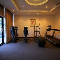 Отель All Seasons Naiharn Phuket Таиланд, Пхукет - - забронировать отель All Seasons Naiharn Phuket, цены и фото номеров фитнесс-зал