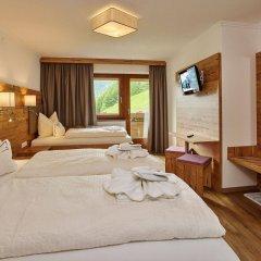 Отель Grünwald Resort Австрия, Зёльден - отзывы, цены и фото номеров - забронировать отель Grünwald Resort онлайн комната для гостей фото 3