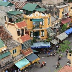 Отель Oriental Suites Ханой