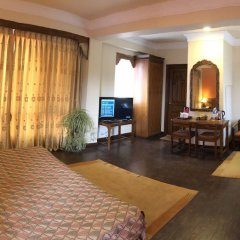 Отель Nirvana Garden Hotel Непал, Катманду - отзывы, цены и фото номеров - забронировать отель Nirvana Garden Hotel онлайн фото 6