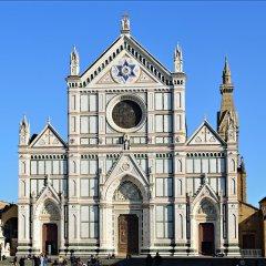 Отель Beato Angelico Hotel Италия, Флоренция - отзывы, цены и фото номеров - забронировать отель Beato Angelico Hotel онлайн фото 2