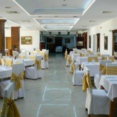 Отель Kaylaka Park Hotel Болгария, Плевен - отзывы, цены и фото номеров - забронировать отель Kaylaka Park Hotel онлайн питание фото 2