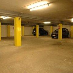 Hotel Zimmerbräu парковка
