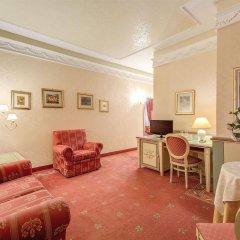 Hotel Giorgi комната для гостей фото 4