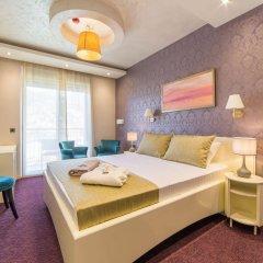 Отель Villa Katarina комната для гостей фото 3