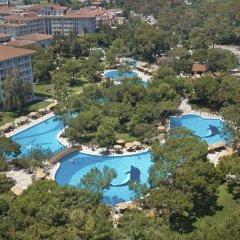 Отель Akka Antedon бассейн фото 2