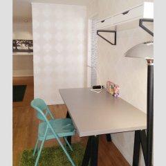 Апартаменты Eklanda Apartment Lilla Bommen Гётеборг удобства в номере