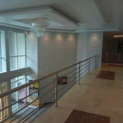 Eden Crest Hotel & Resort Энугу интерьер отеля фото 2
