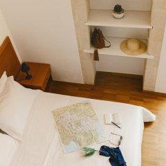 Отель Il Borgo Ritrovato - Albergo Diffuso Бернальда комната для гостей