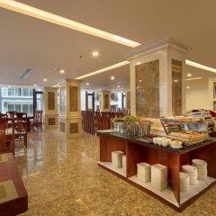 Отель Red Sun Nha Trang Hotel Вьетнам, Нячанг - отзывы, цены и фото номеров - забронировать отель Red Sun Nha Trang Hotel онлайн питание