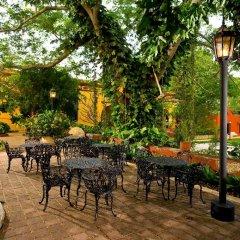 Отель Hacienda Misne питание фото 3