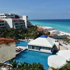Отель Seaside Condo by Solymar пляж фото 2