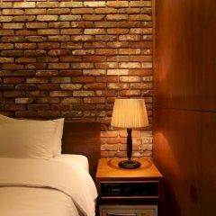 Hotel President сейф в номере