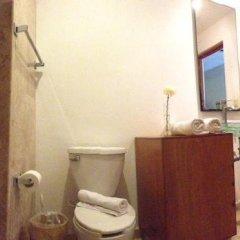Отель Koox La Mar Condhotel Плая-дель-Кармен ванная фото 2