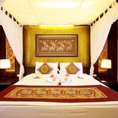 Отель Kata Palm Resort & Spa комната для гостей фото 5