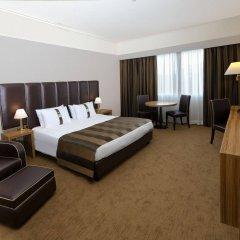 Отель Holiday Inn Rome- Eur Parco Dei Medici Рим комната для гостей фото 4