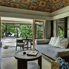 Отель Castaway Island Fiji комната для гостей фото 3