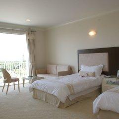 Starts Guam Resort Hotel комната для гостей