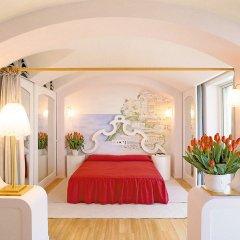 Отель Atlantic Италия, Риччоне - отзывы, цены и фото номеров - забронировать отель Atlantic онлайн комната для гостей фото 3