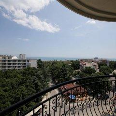 Hotel Shipka балкон
