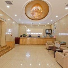 Isleep Hotel (Xi'an Dongmen) интерьер отеля