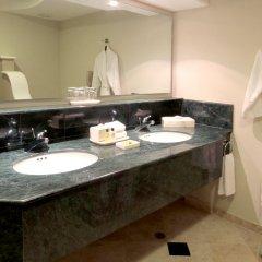 Отель InterContinental Presidente Merida ванная