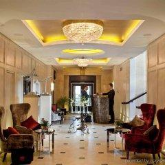 Отель DoubleTree by Hilton London - Greenwich интерьер отеля