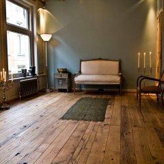 Отель Private Mansions Нидерланды, Амстердам - отзывы, цены и фото номеров - забронировать отель Private Mansions онлайн комната для гостей