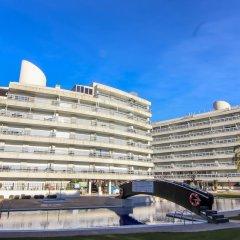 Отель S'Abanell Central Park Испания, Бланес - отзывы, цены и фото номеров - забронировать отель S'Abanell Central Park онлайн фото 3