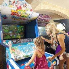 Отель Otium Eco Club Side All Inclusive детские мероприятия фото 2