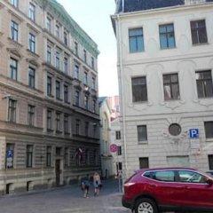 Апартаменты Old City Apartment