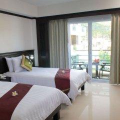 Отель First Residence Hotel Таиланд, Самуи - 4 отзыва об отеле, цены и фото номеров - забронировать отель First Residence Hotel онлайн комната для гостей фото 3