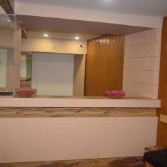 Hotel Poonam интерьер отеля фото 3