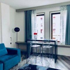 Отель Residence Piazza Garibaldi Италия, Падуя - отзывы, цены и фото номеров - забронировать отель Residence Piazza Garibaldi онлайн удобства в номере