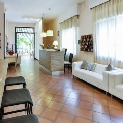 Отель Avana Mare Римини комната для гостей фото 2