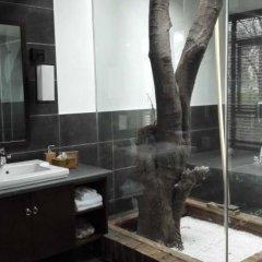 Отель Jiushu Xi'an Inn ванная