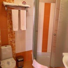 Отель Wellotel Chernomorsk Черноморск ванная фото 2