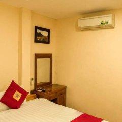 Отель Binh Minh 2 Sapa Hotel Вьетнам, Шапа - отзывы, цены и фото номеров - забронировать отель Binh Minh 2 Sapa Hotel онлайн удобства в номере фото 2