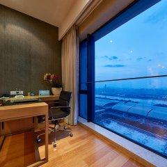 Отель HeeFun Apartment Китай, Гуанчжоу - отзывы, цены и фото номеров - забронировать отель HeeFun Apartment онлайн комната для гостей фото 2