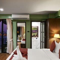 Отель Baan Wanglang Riverside Бангкок фото 11