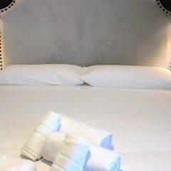 Hotel Palacio Torre de Galizano комната для гостей