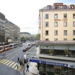 Отель Lido фото 7