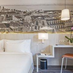 Отель Exe Liberdade Лиссабон удобства в номере
