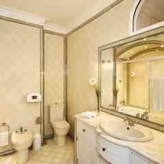 Отель Cheerfulway Bertolina Mansion ванная