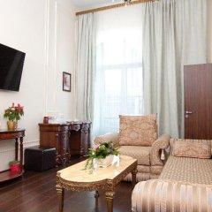 Гостиница Золотой век Стандартный номер с различными типами кроватей фото 19