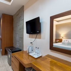 Отель Memory 2 удобства в номере